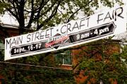 2017 Craft Fair